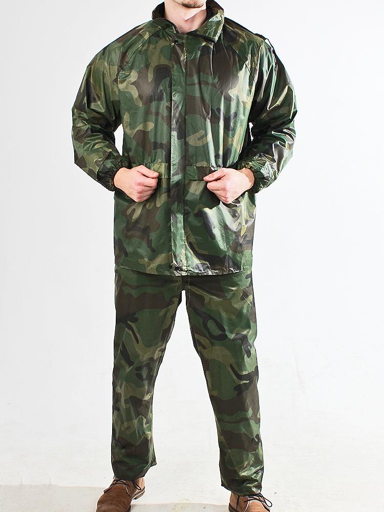 Влагозащитный костюм