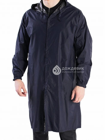 Плащ-дождевик «Ультра Классик» модный непромокаемый